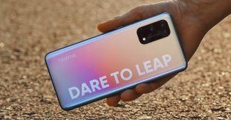 Глобальная версия Realme X7 Pro выйдет на рынок до конца 2020 года