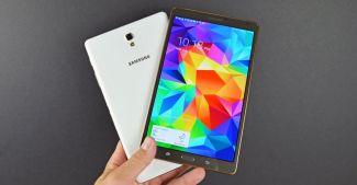 Samsung сошли с ума: теперь компания обновила прошивку шестилетнего планшета Galaxy Tab S 8.4