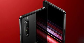 Sony уже подготовили обновление до Android 11 для своего флагмана Xperia 1 II