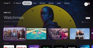 Google добавят приложение Apple TV для своей прошивки Google TV – теперь в ПО от Google есть всё
