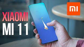 Xiaomi Mi 11 протестировали! OnePlus 9 Pro украл фишку Huawei и Apple Watch X и Airpods Pro Lite