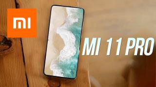 Xiaomi Mi 11 Pro с камерой под дисплеем. Sony PlayStation 5 конец и Apple угроза для Tesla