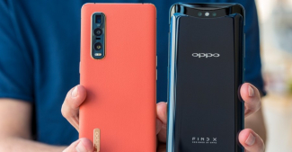 Теперь Sony разрабатывают еще один сенсор для Oppo