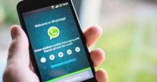 С 1 января миллионы смартфонов не смогут пользоваться WhatsApp