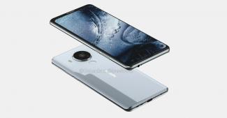 Долгострой Nokia 7.3 только сейчас начал получать важные сертификаты
