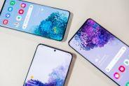 Samsung решил оптимизировать OLED-панель для 5G-смартфонов