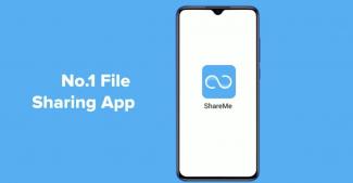Как удалить ShareMe на Xiaomi