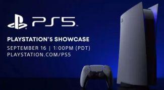 Официально: Sony Playstation 5 будет представлена на следующей неделе