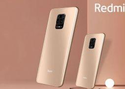 Xiaomi решили обновить смартфоны Redmi Note 9 Pro и Redmi Note 9 Pro Max новой расцветкой