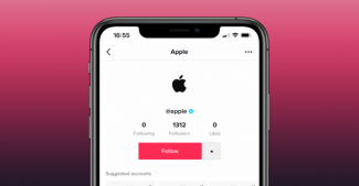 Apple попросила TikTok-знаменитостей прорекламировать новый iPhone 12 mini