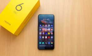 Слух: Realme готовит новую линейку смартфонов с поддержкой 5G