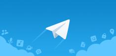 Свершилось! Telegram добавит возможность устраивать видео-звонки «в течение этого года»