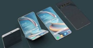 Oppo решили выпустить конкурента Samsung Galaxy Z Flip