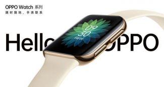 OPPO готовится представить свои часы на WearOS на глобальном рынке уже совсем скоро