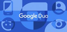 Вышло обновление Google Duo: AR-эффекты, улучшение безопасности и многое другое