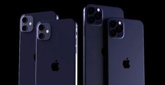 Слух: Apple покажет новые iPhone и кучу другой продукции 8 сентября