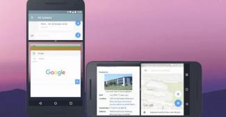 Как разделить экран на смартфонах Xiaomi