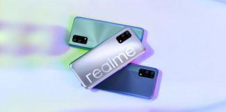 В базе TENAA появилась информация о сразу нескольких новинках от Realme