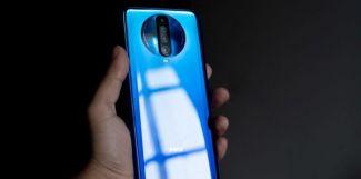 Новый смартфон от Poco порадует дисплеем с поддержкой 120 Гц