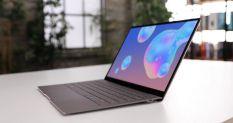 Samsung представил новый ноутбук с интересным процессором от Intel