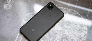 Теперь Android 11 можно установить и на Google Pixel 4a