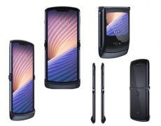 Похоже, у Motorola Razr 5G характеристики действительно будут так себе
