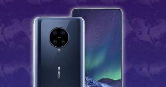 Nokia 9.3 PureView уже появился в одной из розничных сетей