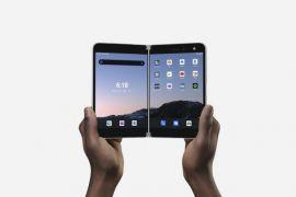 Surface Duo от Microsoft не выйдет на глобальный рынок до 2021 года