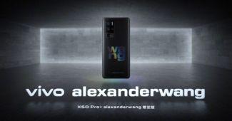 Специальная версия Vivo X50 Pro+ от известного дизайнера должна быть представлена совсем скоро