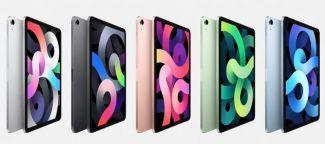 Представлен новый iPad Air