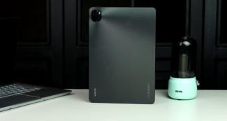 Обзор Xiaomi Pad 5 - лучший планшет на Android за свои деньги!