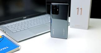 Обзор Xiaomi 11T - глобальная работа над ошибками