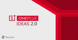 У Вас есть идея как улучшить OxygenOS? Поделитесь ею с OnePlus