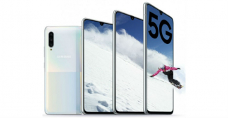 Samsung готовит доступный 5G-смартфон