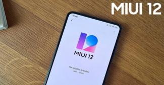 Два смартфона Xiaomi получили стабильную прошивку MIUI 12