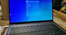 Ноутбуки Huawei переходят под управление Linux