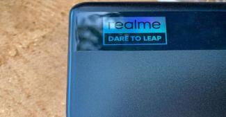 Realme GT Master Edition: как баланс мощности, эстетичности и рационализма