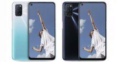 Oppo A52, Oppo A72, Oppo A91 и другие смартфоны Oppo теперь официально в Украине