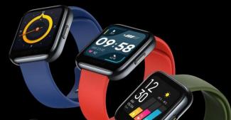 Realme Watch 2 добавит в автономности