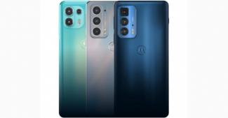 Вышла серия Motorola Edge 20: интересно, но дорого