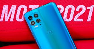 Брезгуете смартфонами Motorola? Moto G100 демонстрирует что не зря