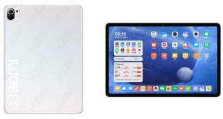 Xiaomi представит россыпь планшетов. Сколько версий будет у Xiaomi Mi Pad 5?