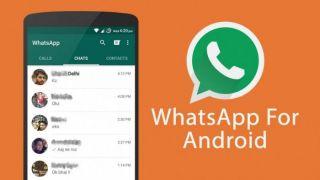 В WhatsApp для Android добавятся несколько действительно полезных улучшений
