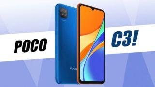 Новая порция информации от Poco показала, что следует ждать от камер Poco C3