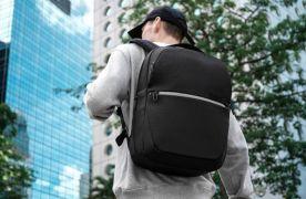 Не хотите рюкзак от Google? Компания выпустила умный аксессуар в производстве с Samsonite
