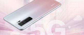 Представлена новая версия Huawei Nova 7 SE с MediaTek на борту