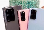 Стартовали предзаказы на Galaxy S20, в Индии флагман стоит меньше 1000 долларов