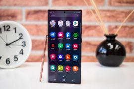 Владельцы Samsung Note 20 уже могут попробовать свежую One UI 3.0