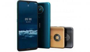 Бюджетник Nokia 5.3 совсем скоро будет работать на Android 11