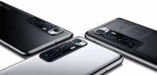 Первое обновление для Xiaomi Mi 10 Ultra улучшит работу и без того крутой камеры